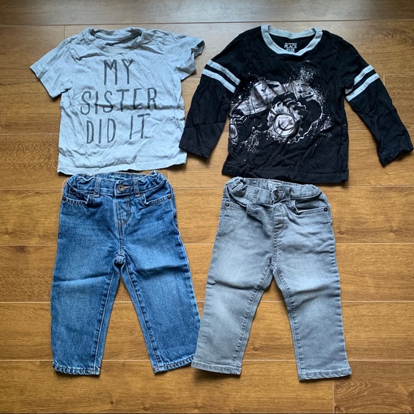 18-24m outfits (2)